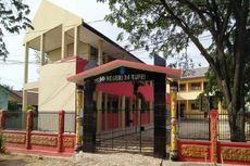 Setelah Direnovasi, Sekolah Rusak di Papua Barat Jadi Lebih Bagus dan Lengkap