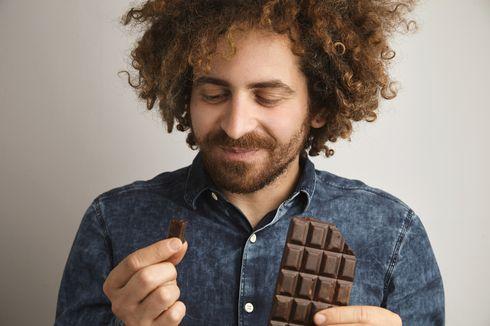 7 Makanan Ini Bikin Suasana Hati Lebih Bahagia
