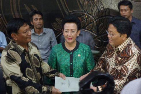 Polemik Sanksi Pemberhentian GKR Hemas dari DPD RI, Menolak Meminta Maaf hingga Tak Akui Kepemimpinan OSO