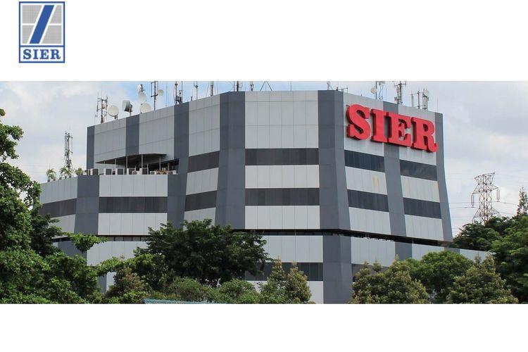 PT Surabaya Industrial Estate Rungkut (SIER)