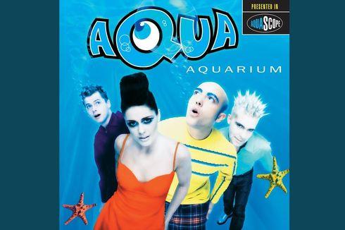 Lirik dan Chord Lagu Barbie Girl - Aqua