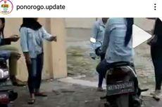 Video 5 Remaja Perempuan Memperebutkan Lelaki Viral, Polisi Panggil Keluarga dan Pihak Sekolah