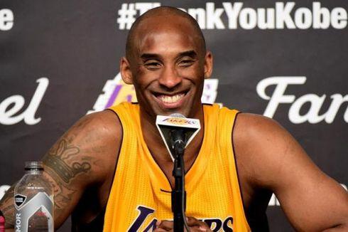 Kobe Bryant Bikin Produk Perawatan Tubuh Bermerek