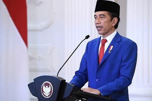 Janji Jokowi Pertumbuhan Ekonomi Meroket 7 Persen dan Realisasinya pada 2015-2020