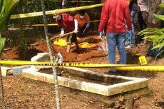 Fakta Jenazah Bocah Perempuan Ditemukan Terkubur dengan Pakaian Lengkap, Ternyata Dibunuh Kedua Orangtuanya