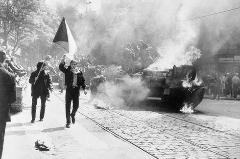 Hari Ini dalam Sejarah: Aliansi Militer Pakta Warsawa Resmi Berdiri
