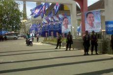 286 Polisi Jaga Konvensi Capres Partai Demokrat di Ambon