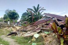 Gempa 5,1 Magnitudo Rusak 55 Rumah Warga di Maluku Tengah