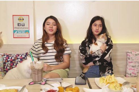 Tiara Andini dan Keisya Levronka Berbagi Pengalaman untuk Kontestan Indonesian Idol Special Season