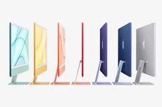 Apple iMac M1 Sudah Bisa Dibeli di Indonesia, Ini Harganya