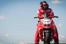 Ducati Sanggah Lagi Rumor Bikin Skuter