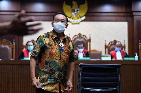 Djoko Tjandra Mengaku Dimintai Rp 25 Miliar untuk Urus Red Notice