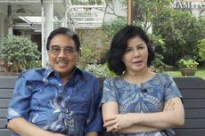 Kuasa Hukum: Hotma Sitompoel Ingin Bersatu Kembali dengan Desiree Tarigan