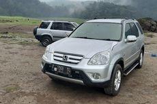 Pilihan SUV Seken Rp 100 Jutaan, Dapat CR-V dan X-Trail