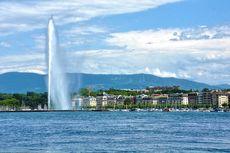 Kisah di Balik Landmark Kota Jenewa di Swiss, Awalnya Kesalahan Teknis