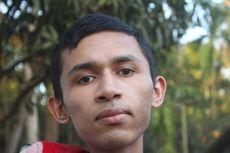 Hanya Bekerja dengan 2 Jari, Difabel Bangladesh Jadi Freelance Desainer Kelas Dunia