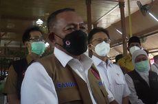 Pelaku Perjalanan Internasional yang Masuk Indonesia Wajib Karantina 8 Hari
