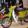 4 Motor Retro Klasik yang Dijual di Indonesia