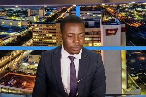 Video Viral Presenter TV Tuntut Pembayaran Gaji Saat Siaran Langsung