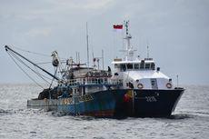 KKP Ringkus 2 Kapal Illegal Fishing Asal Filipina di Laut Sulawesi
