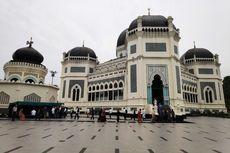 Itinerary 1 Hari Penuh di Medan, dari Tempat Wisata sampai Tempat Makan