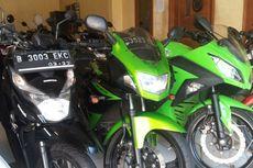 Harga Ninja 250, CBR 250, dan R25 Bekas, Mulai Rp 20 Jutaan