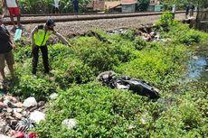Warga Bekasi Tewas Tertabrak Kereta Bandara YIA di Kebumen