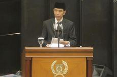 DPRD Ketuk Palu Pengunduran Diri Jokowi Hari Ini?