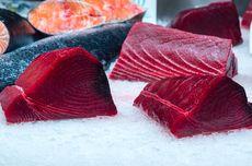 Tuna Vs Salmon, Mana Lebih Sehat?
