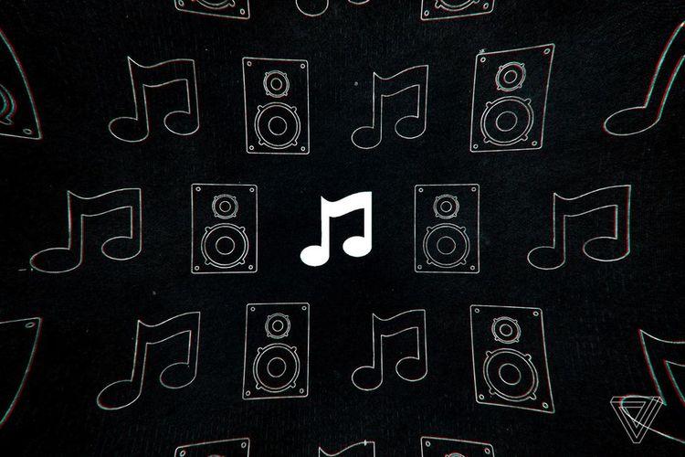 Industri musik turut dukung aksi protes atas kematian George Floyd, dengan aksi Blackout Tuesday