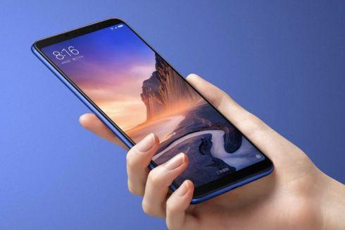 Xiaomi Mi Max 3 Resmi Meluncur, Ini Spesifikasi dan Harganya