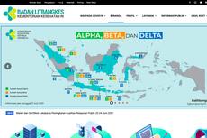 Fakta Varian Delta, Mutasi Corona Penyebab 95 Persen Kasus Covid-19 Baru Indonesia