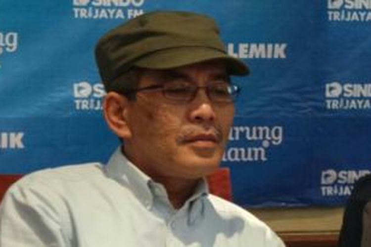 Ketua Tim Reformasi Tata Niaga Minyak dan Gas, Faisal Basri.