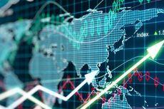 IHSG Tertopang Data Perekonomian