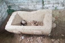 3 Sarkofagus Tak Dilaporkan Sejak Ditemukan 20 Tahun Lalu, Begini Kondisinya...