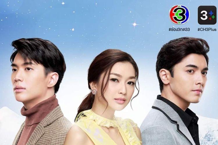 Serial Thailand My Himalayan Embrace akan segera tayang di Viu.