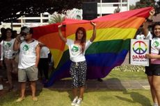 Gereja di Kenya Sambut Jemaat LGBT