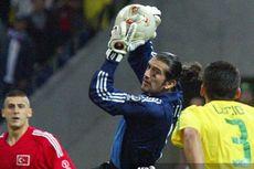 Pahlawan Turki di Piala Dunia 2002 Dilarikan ke Rumah Sakit akibat Covid-19