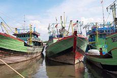 Nelayan Pantura Pekalongan Belum Berangkat ke Natuna, Ini Alasannya
