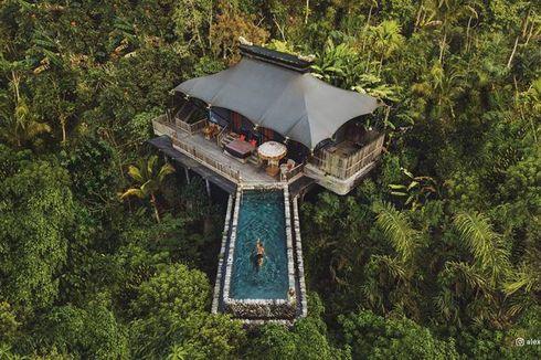 Melihat Lebih Jauh tentang Capella Ubud, Hotel Terbaik Dunia 2020