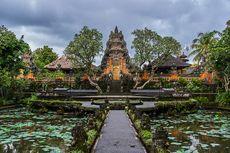 Itinerary Seharian di Ubud Bali, Bisa ke Bukit dan Pura