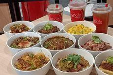Bisnis Kuliner Gibran dan Kaesang Buka Gerai Pertama di Tangerang