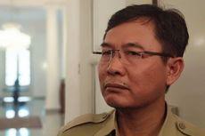 Yusmada Faizal, Kinerjanya Dulu Disanjung Ahok, Kini Dipilih Anies sebagai Kadis SDA