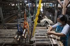 Penggolongan Benang Tekstil