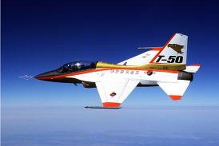 Sejak 2002, Korea Selatan sudah bisa memproduksi jet tempur supersonik T-50 yang salah satu penggunanya adalah AU Indonesia. Varian pesawat ini T-501Q sudah dipesan Irak sebanyak 24 unit.