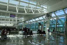 Hari Pertama Larangan Mudik, Jam Operasional Penerbangan di Bandara El Tari Kupang Dikurangi