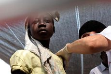 PBB Luncurkan Bantuan Pangan untuk Republik Afrika Tengah