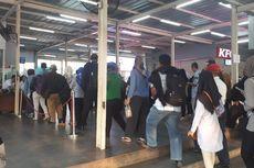Tiket Elektronik KRL Sudah Bisa Digunakan Lagi di Stasiun Manggarai