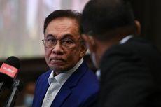 Dituduh Sodomi, Anwar Ibrahim Kembali Diperiksa Polisi