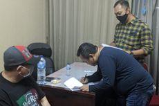 Mantan Dirut Transjakarta Ditangkap di Apartemen Mediterania